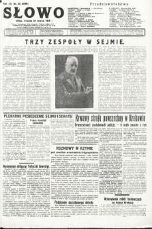 Słowo. 1936, nr83