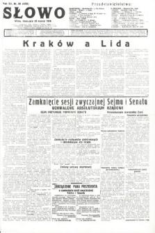 Słowo. 1936, nr88
