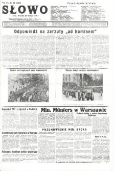 Słowo. 1936, nr90