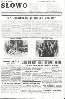 Słowo. 1936, nr92