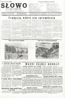 Słowo. 1936, nr93