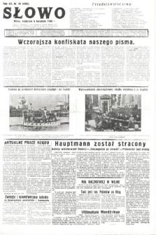 Słowo. 1936, nr95