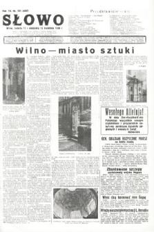 Słowo. 1936, nr101