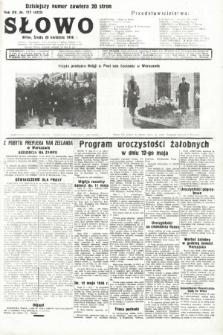 Słowo. 1936, nr117