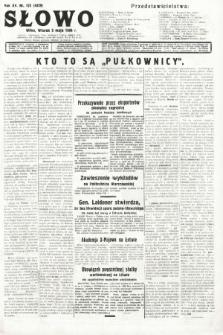 Słowo. 1936, nr123