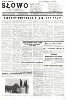 Słowo. 1936, nr124