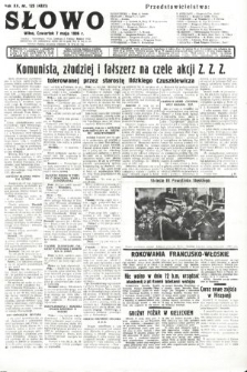 Słowo. 1936, nr125