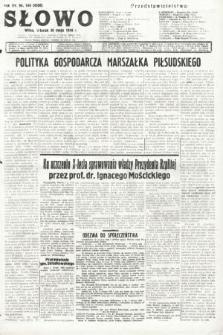 Słowo. 1936, nr144