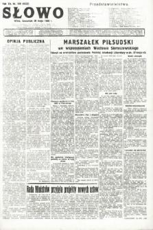 Słowo. 1936, nr146