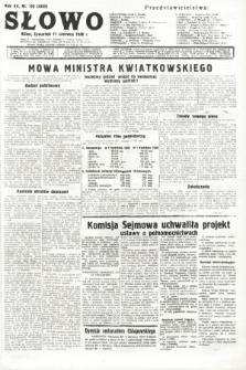 Słowo. 1936, nr159