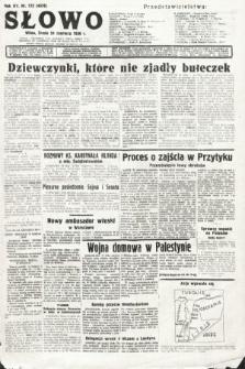 Słowo. 1936, nr172