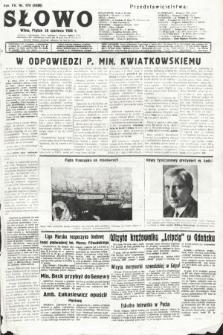 Słowo. 1936, nr174