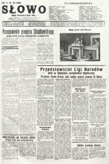 Słowo. 1936, nr182