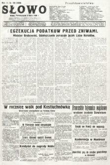 Słowo. 1936, nr183
