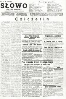 Słowo. 1936, nr187