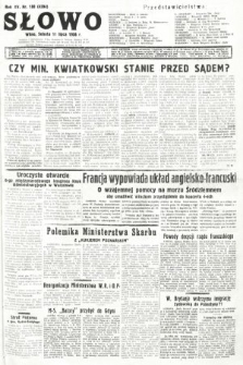 Słowo. 1936, nr188