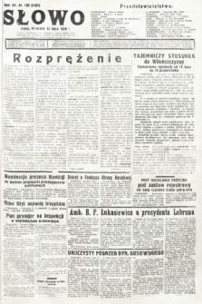 Słowo. 1936, nr189