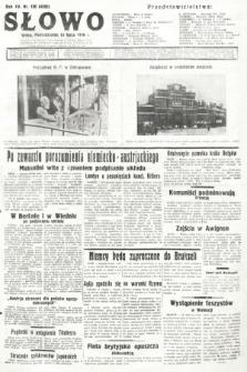 Słowo. 1936, nr190