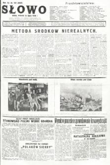 Słowo. 1936, nr191
