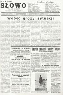 Słowo. 1936, nr192