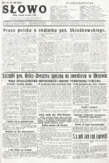 Słowo. 1936, nr195