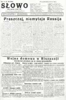 Słowo. 1936, nr198