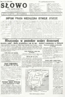 Słowo. 1936, nr200