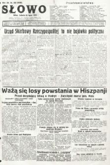Słowo. 1936, nr202