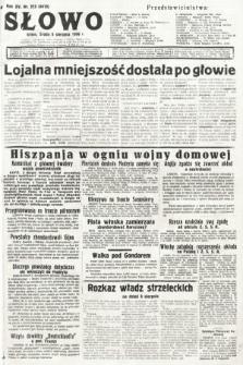 Słowo. 1936, nr213