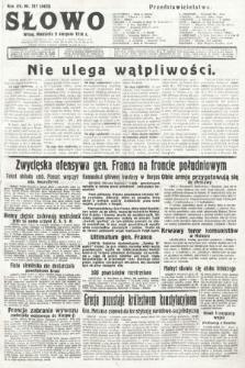 Słowo. 1936, nr217