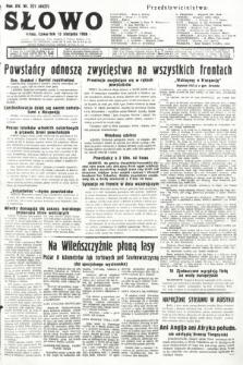 Słowo. 1936, nr221