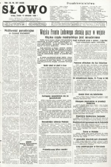 Słowo. 1936, nr227
