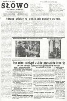 Słowo. 1936, nr237