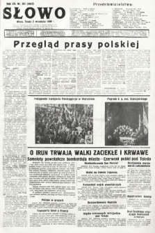 Słowo. 1936, nr241