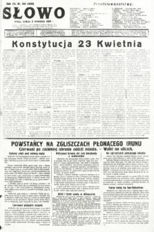 Słowo. 1936, nr244