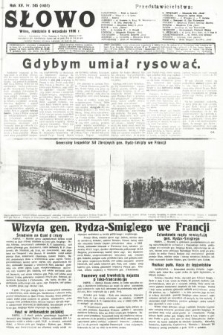 Słowo. 1936, nr245