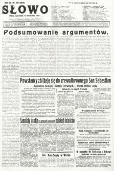 Słowo. 1936, nr248