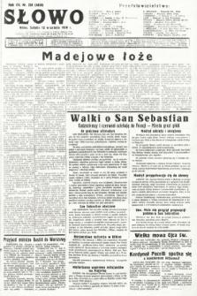 Słowo. 1936, nr250