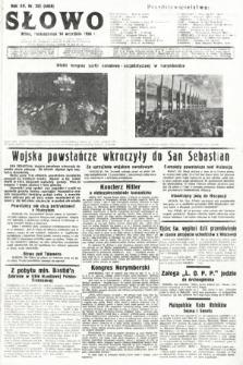 Słowo. 1936, nr252