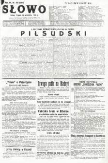 Słowo. 1936, nr263