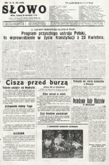 Słowo. 1936, nr264