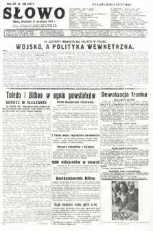 Słowo. 1936, nr265