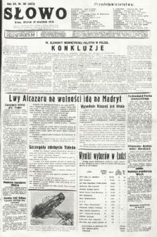 Słowo. 1936, nr267