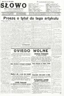 Słowo. 1936, nr286