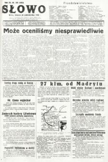 Słowo. 1936, nr288