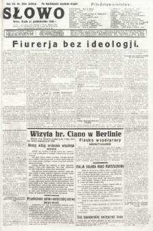Słowo. 1936, nr289