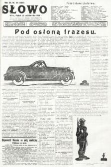 Słowo. 1936, nr291