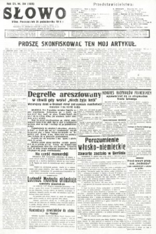 Słowo. 1936, nr294