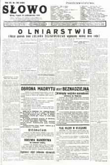 Słowo. 1936, nr298