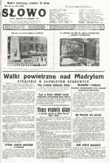 Słowo. 1936, nr314
